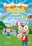 Poptropica English Islands 1 Flashcards