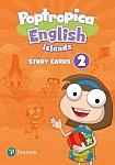 Poptropica English Islands 2 Storycards