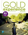 Gold Experience B2 Teacher's Book with Online Practice, Teacher's Resources & Presentation Tool