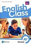 English Class A1+ Zeszyt ćwiczeń + Online Homework
