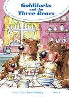 Goldilocks and the Three Bears (5-7 lat) Książka