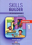Skills Builder for Young Learners Movers 1 podręcznik