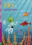 PB3 und der Fisch Książka+Video MultiROM