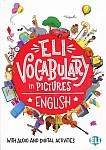ELI Vocabulary in Pictures English - with audio and digital activities