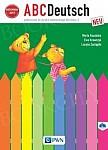 ABC Deutsch neu 2 (reforma 2017) podręcznik