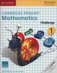 Cambridge Primary Mathematics 1 Challenge