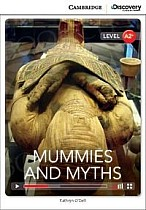 Mummies and Myths