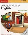 Cambridge Primary English 4 ćwiczenia