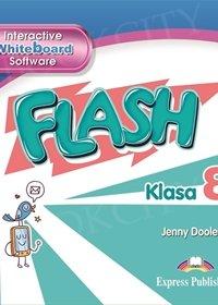Flash Klasa 8 Interactive Whiteboard Software