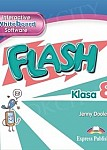 Flash Klasa 8 Interactive Whiteboard Software