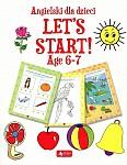 Angielski dla dzieci Let's Start! Age 6-7