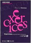 Exercices de grammaire francais et corrige + CD