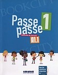 Passe-Passe 1 A1.1 podręcznik