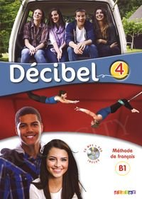 Decibel 4 podręcznik