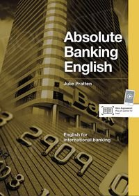 Absolute Banking English podręcznik