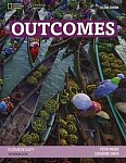 Outcomes (2nd Edition) A2 Elementary Student's Book +DVD (bez kodu)