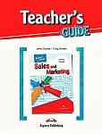 Sales & Marketing Teachers's Guide