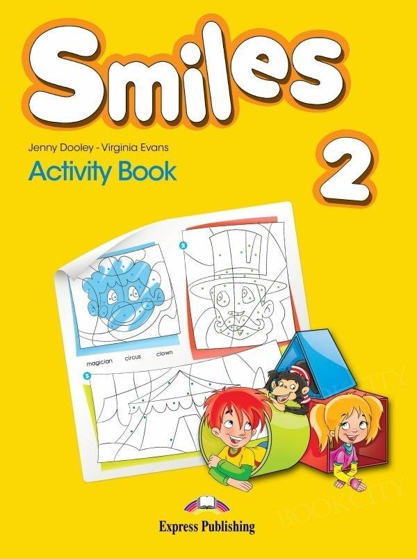 New Smiles 2 Activity Book