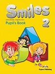 Smiles 2 Pupil's Book (wydanie międzynarodowe)