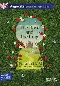 The Rose and the Ring. Klasyka literatury ze słownikiem