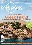 Lonely Planet Traveller Magazin