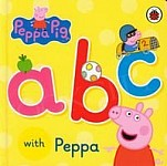 Peppa Pig ABC with Peppa