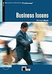 Business Issues Book+CD