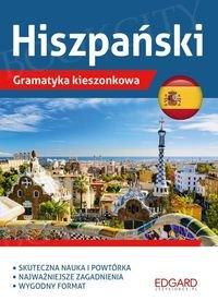 Hiszpański Gramatyka kieszonkowa