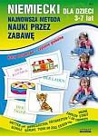 Niemiecki dla dzieci 3-7 lat