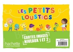 Les Petits Loustics 1&2 Karty obrazkowe