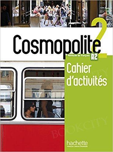 Cosmopolite 2 ćwiczenia