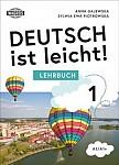 Deutsch ist leicht 1 Lehrbuch
