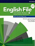English File Advanced (4th Edition) MultiPack B