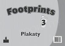 Footprints 3 Plakaty