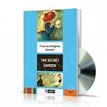 The Secret Garden LEVEL 2: B1.1 Książka+CD