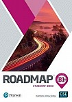 Roadmap B1+ Student's Book with Online Practice, Digital Resources and Mobile app