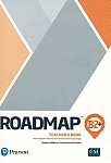 Roadmap B2+ Teacher's Book with Digital Resources and Assessment package