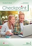 Checkpoint B1+ Książka nauczyciela