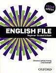 English File Beginner (3rd Edition) (2015) podręcznik