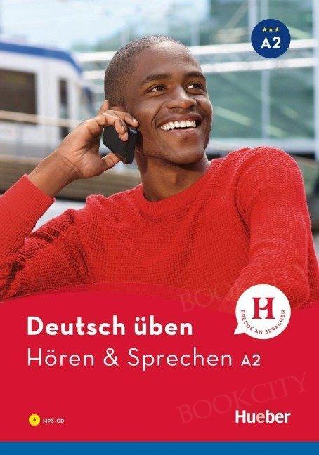 Hören & Sprechen A2 Książka + CD mp3