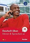 Hören & Sprechen A2 Książka z CD mp3