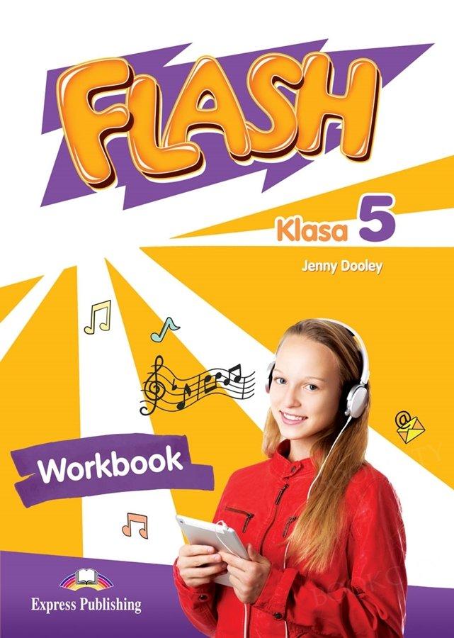 Flash Klasa 5 ćwiczenia