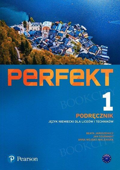 Perfekt 1 podręcznik