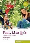 Paul, Lisa & Co A1/2 ćwiczenia