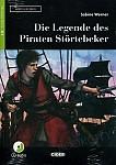 Die Legende des Piraten Störtebeker Buch+CD