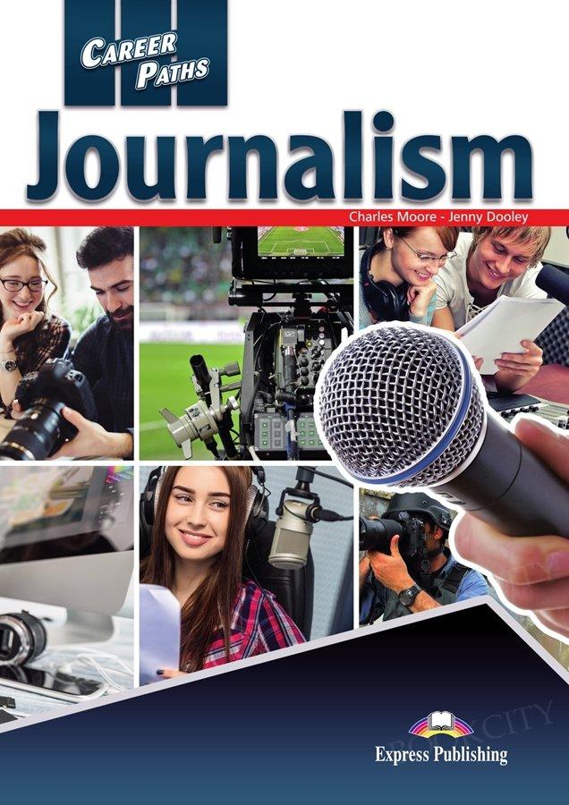 Journalism Class Audio CDs