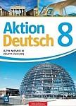 Aktion Deutsch klasa 8 ćwiczenia