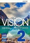 Vision 2 podręcznik