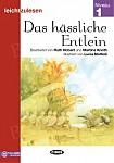 Das hassliche Entlein Książka + audio online