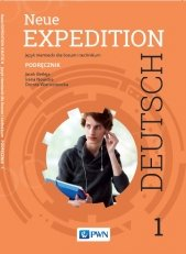 Neue Expedition Deutsch 1 podręcznik
